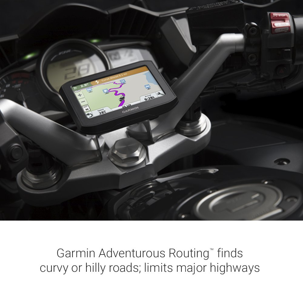 1490191d586 Garmin 010-02019-00 Zumo 396 LMT-S, Motorcyle GPS: Amazon.ca: Cell Phones &  Accessories
