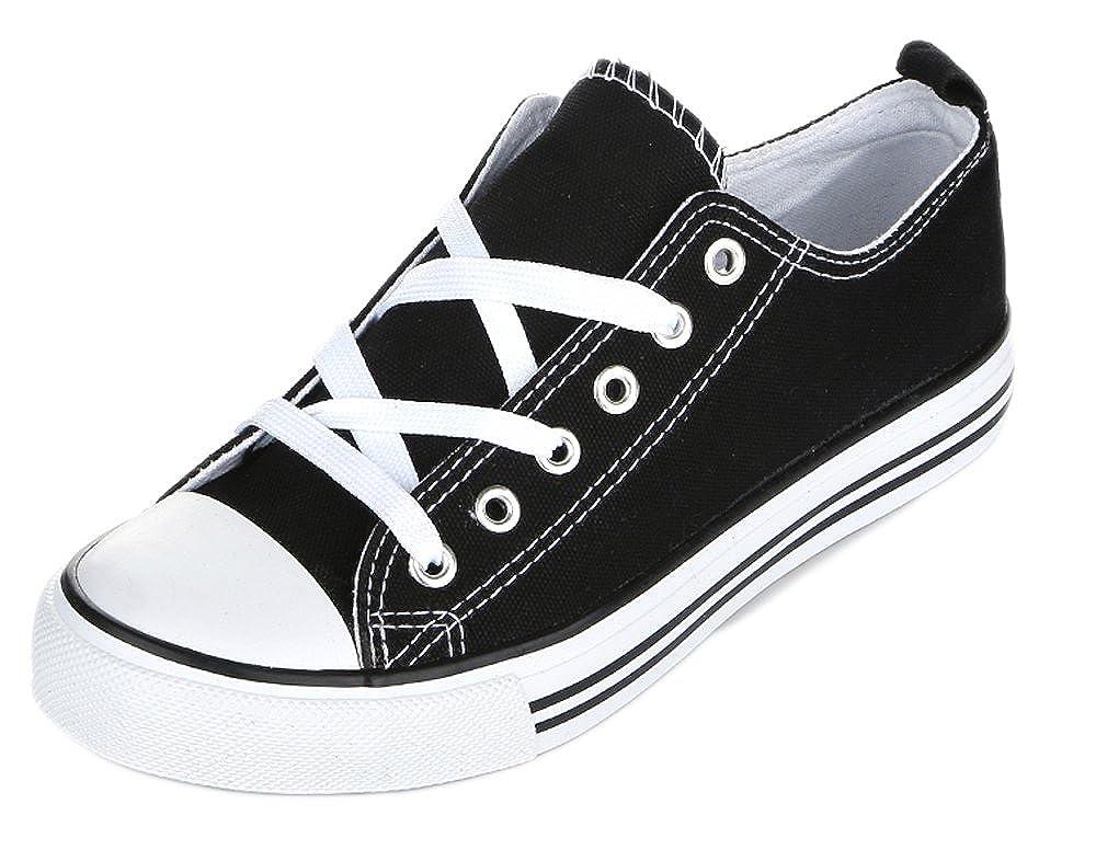 d9c823284d355 Shop Pretty Girl Women's Casual Canvas Shoes Solid Colors Low Top ...