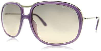 947ffea03ed3 Image Unavailable. Image not available for. Color  Tom Ford Women s  Designer Sunglasses
