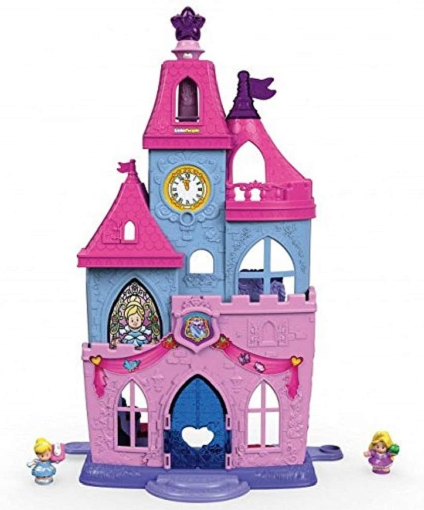 9 Best Fisher Price Dollhouse Reviews of 2021 13