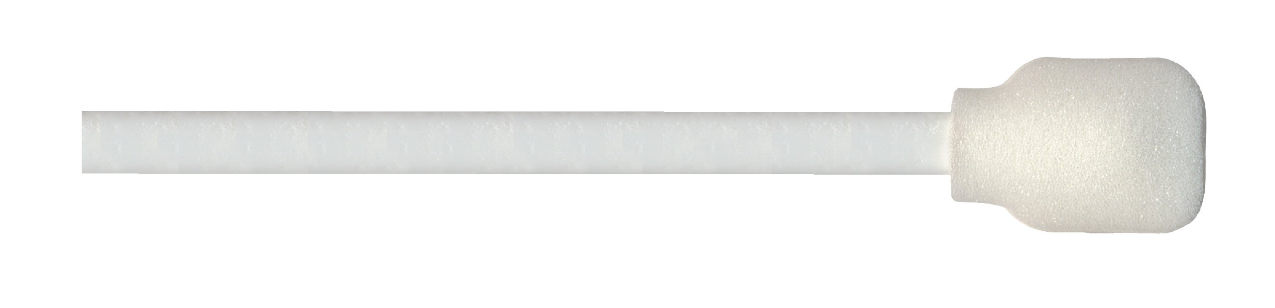 MG Chemicals Urethane Foam Head Swab with Sturdy Handle for Aggressive Cleaning, 100 PPI Porosity, 5'' Length