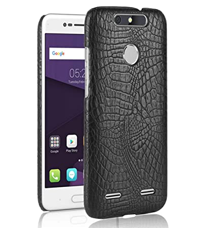 Ouyashun HD Funda para ZTE Blade V8 Lite Funda PC Soft ...
