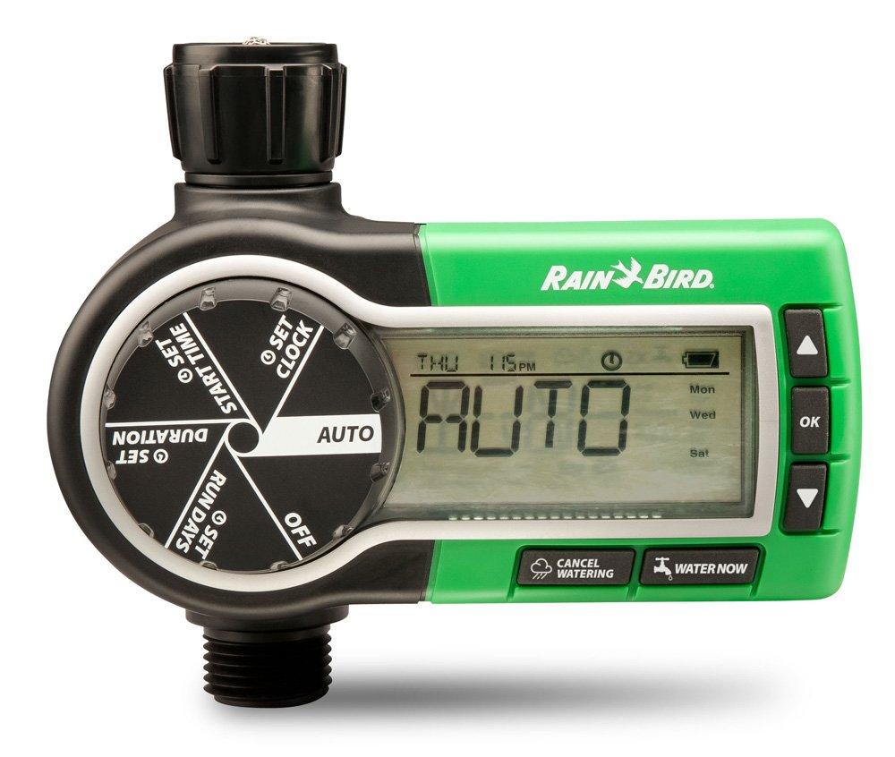 GARDENA Garden Water Timer Automatic EasyControl 1882-28 Irrigation Controller