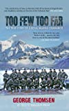 Too Few Too Far: The True Story of a Royal Marine Commando