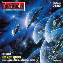 Im Zeitspeer (Perry Rhodan 2592)