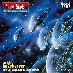Im Zeitspeer (Perry Rhodan 2592) Hörbuch
