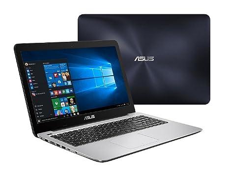 Asus VivoBook x556uq dm1256t Ordenador Portatil i5 – 7200u Full HD gf940mx Windows 10