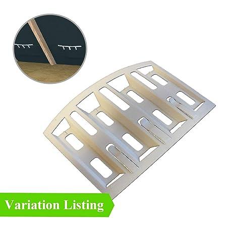10 x Felt Lap Vents Prevents Loft roof Condensation. Attic Space Ventilation  sc 1 st  Amazon UK & 10 x Felt Lap Vents Prevents Loft roof Condensation. Attic Space ...
