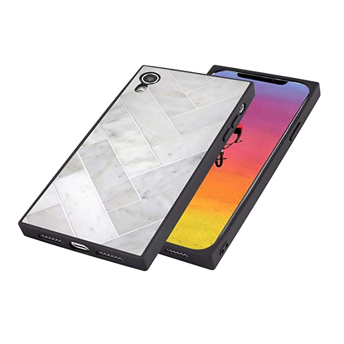 coque carre iphone xr