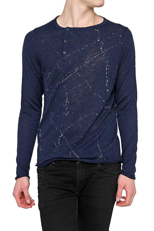 Berna Pullover SERAFINO, Color: Dark blue