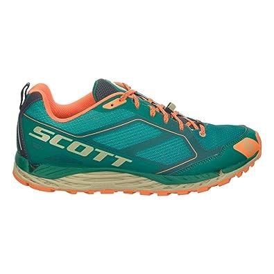 127efe05a07e3 Scott T2 Kinabalu 3.0 Blue  Amazon.it  Sport e tempo libero