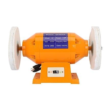 grinder professional low bench inch rikon speed