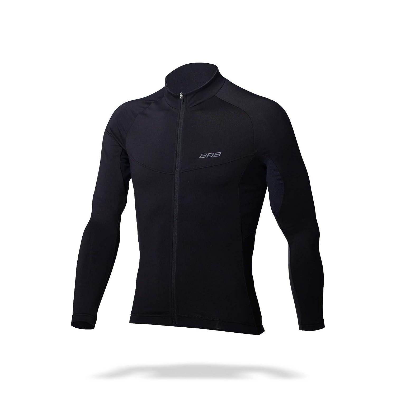 BBB Cycling Fahrradtrikot Long-Sleeve Transition Shirt Trikot, BBW-237