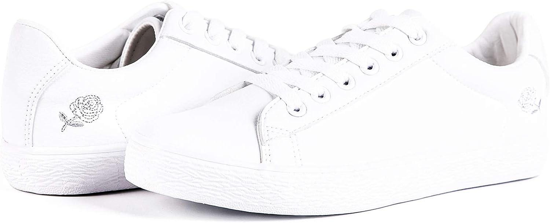 Hotroad Unisex Zapatillas de Moda Low Top
