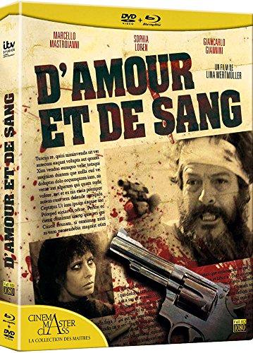 D'amour et de sang [Francia] [Blu-ray] ()