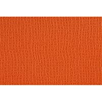 Vox / Hiwatt Style Orange Panama Tolex Vinyl Cabinet Covering Yard 54 Wide
