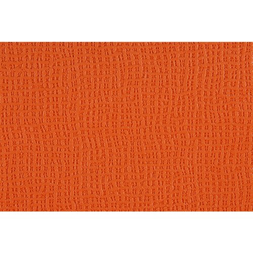 Vox / Hiwatt Style Orange Panama Tolex Vinyl Cabinet Covering Yard 54