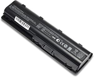 Mu06 Mu09 Laptop Battery Replacement for HP Compaq Presario CQ32 CQ42 CQ62 G42 G62 G72 HP Pavilion G6 G7 G6-1D38DX G6-1d21DX G6-1A30US G7-1260US 593553-001 593554-001