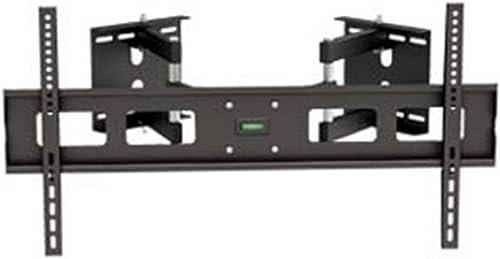 Lynn Electronics CRMB3763TSBK 37-Inch to 63-Inch Flat Screen TV Articulating Corner Mounting Bracket