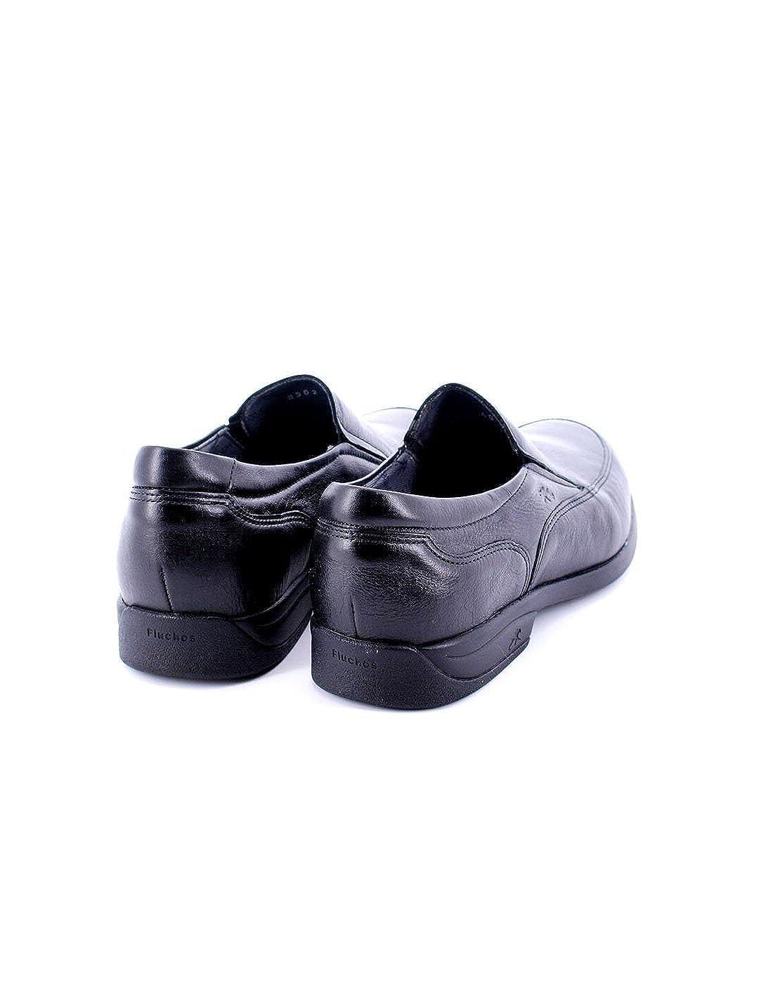 Zapato Fluchos Only Professional Negro 8902  Amazon.es  Zapatos y  complementos 3726ce9d1714