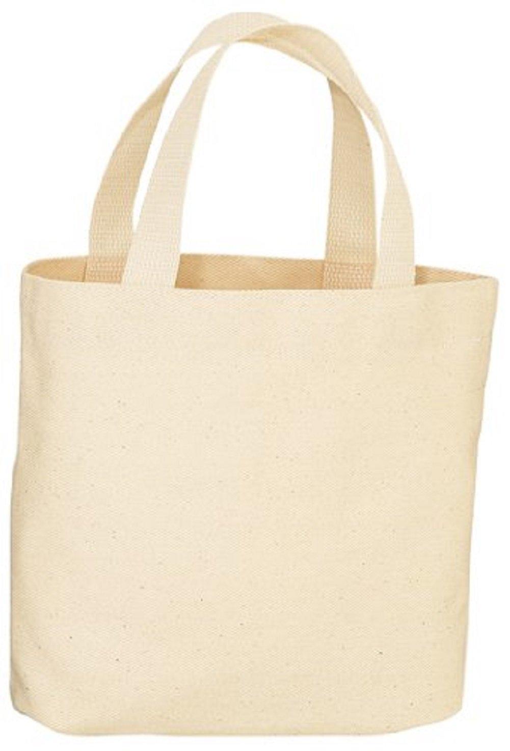 Canvas Bag Craft Ideas