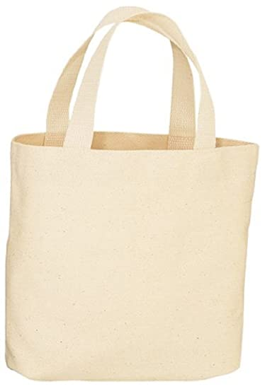 Image Unavailable. Image not available for. Color  Canvas Tote Bag ... 1d42a75530