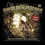 Der Flottenvertrag (Sherlock Holmes Chronicles 17)   Arthur Conan Doyle
