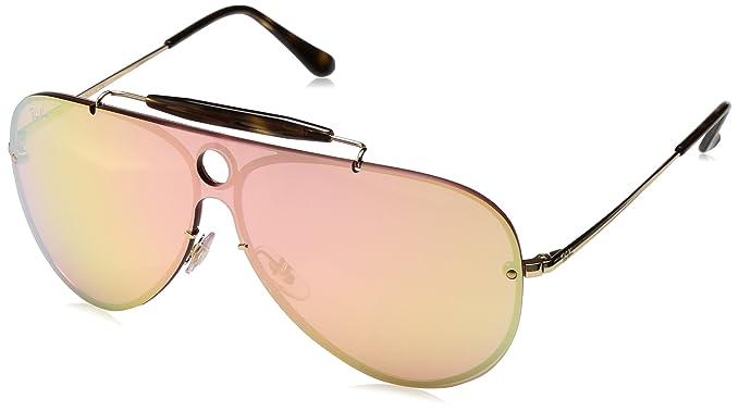 a18a07dec8 Ray-Ban Unisex-Adult s 3581N Sunglasses