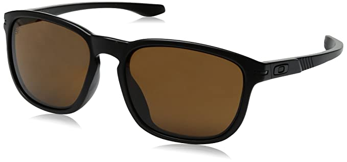 e0bd3470c1 Image Unavailable. Image not available for. Colour  Oakley Men s Enduro  OO9274-05 Oval Sunglasses