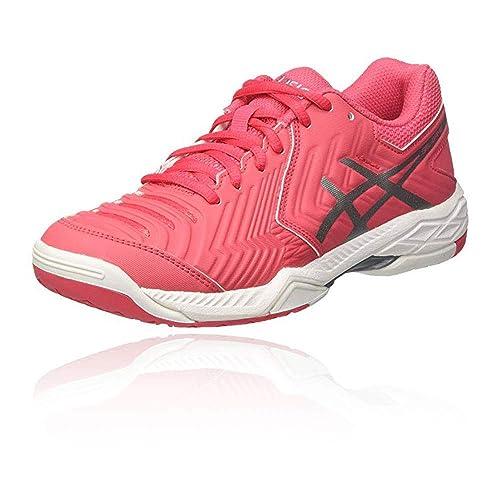 ASICS Gel-Game 6, Zapatillas de Tenis para Mujer: Amazon.es ...