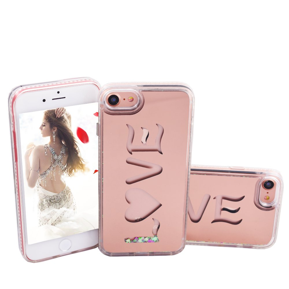 Are Iphone teen mirror girls words