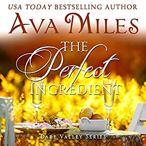 The Perfect Ingredient Audiobook