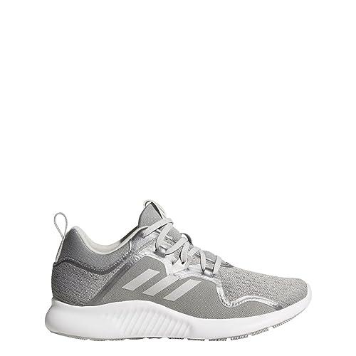 6e805d01d adidas Edgebounce Shoe Women s Running 5.5 Grey Three-Clear Mint