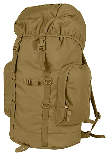 Amazon.com  Rothco 45L Tactical Backpack eff7b61a79