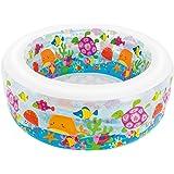 Intex Aquarium Pool, Multi Color