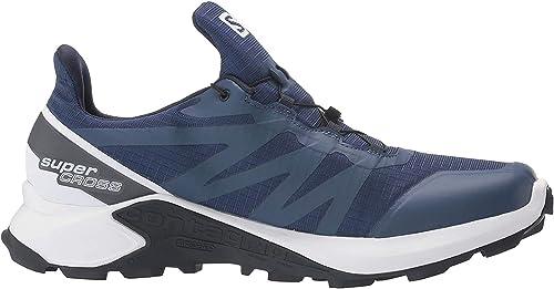 Salomon Supercross GTX - Zapatillas para correr para hombre