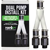 PumpSpy Dual Pump Install Kit
