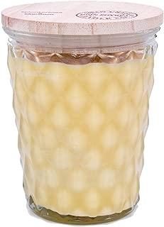 product image for Swan Creek Candle Timeless Jar: Cinnamon Hazelnut Latte