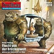 Flucht von der Brückenwelt (Perry Rhodan 2618) | Verena Themsen