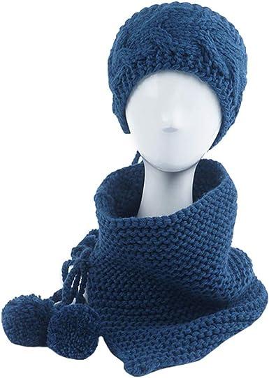 girls hat scarf glove set matching winter kids children toddlers mittens