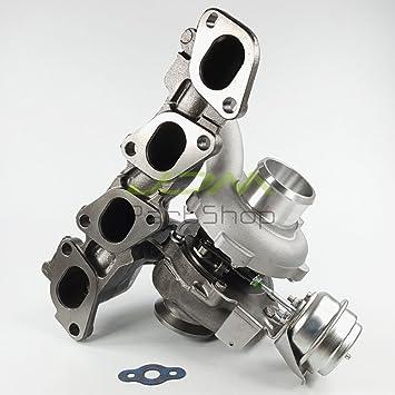GT1749 V Turbo turbina del turbocompresor para Fiat Croma II Opel Astra H Signum Vectra C