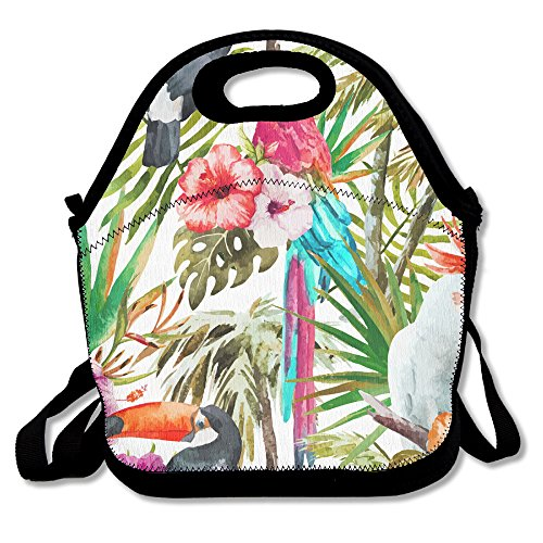 Tropical Chill Bag - 7