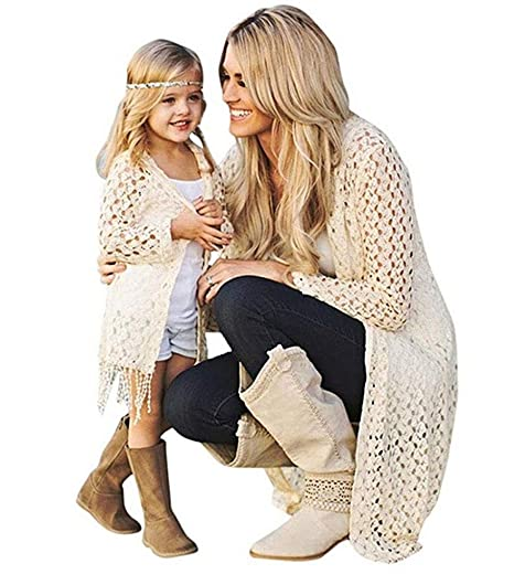 418023e4b8 Mother Daughter Outfits Parent-Child Outfits Family Matching Clothes Sets