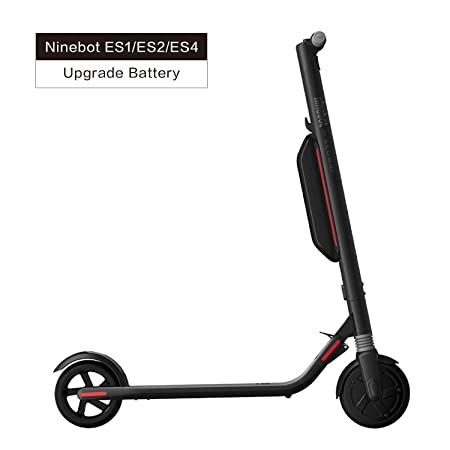 Amazon.com: Segway Ninebot External Battery Pack for ES1/ES2 ...