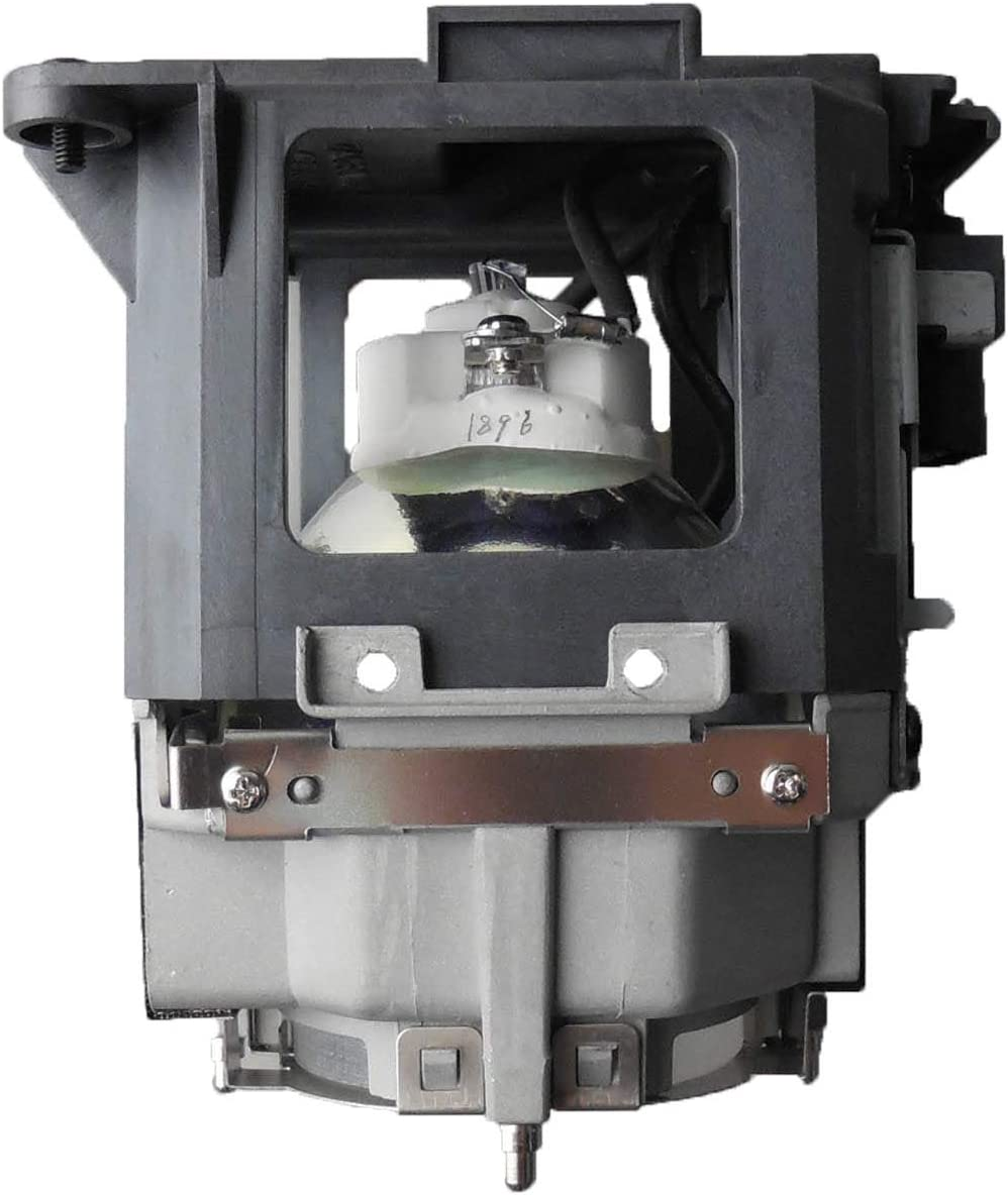GOLDENRIVER Original AN-D350LP Compatible with Sharp PG-D2870W Projector Lamp with Housing