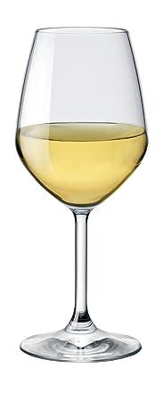 Review Bormioli Rocco Restaurant White Wine Glass, Set of 4