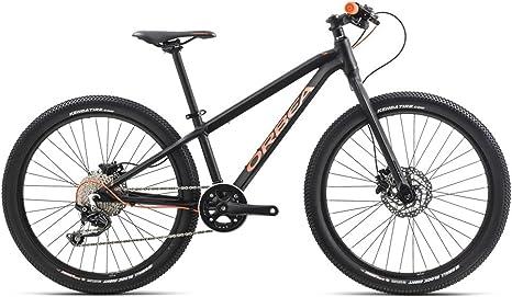 Orbea MX 24 pulgadas Team Disc Niños Bicicleta de montaña 10 ...