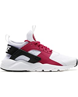 detailed look f2d80 c6532 Nike Kids Air Huarache Run Ultra GS Running Shoe