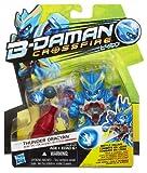B-Daman Single Figure Assortment, Multi Color (Design may vary)