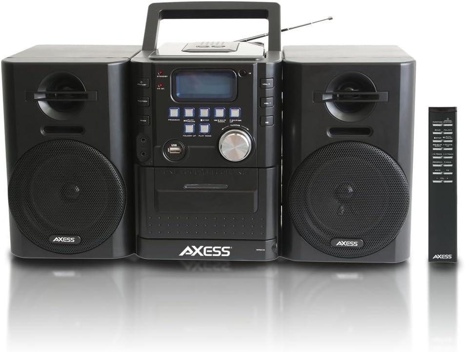 AXESS MS3912